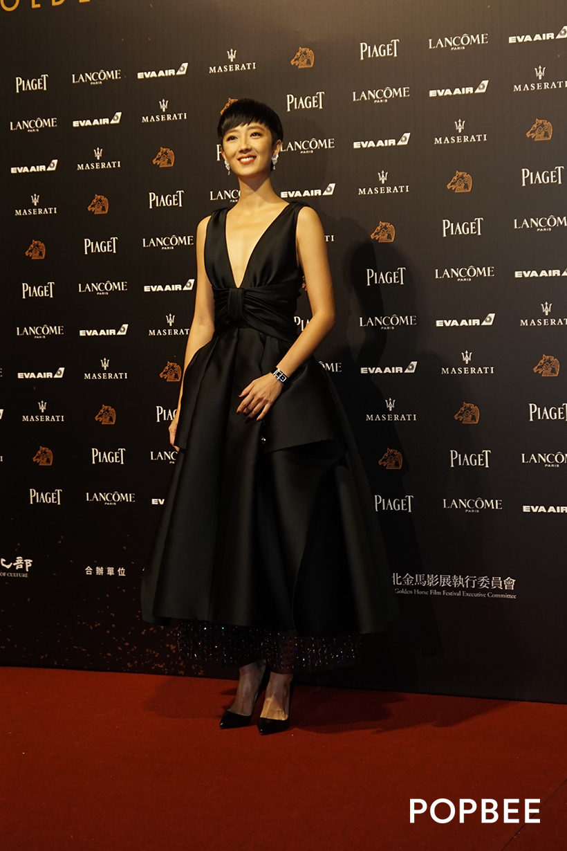 TGHFF golden horse movie awards red carpet all stars chinese