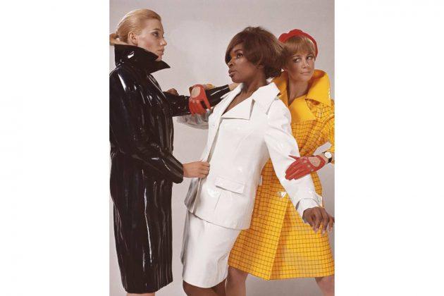 60s fashion still on trend 2018