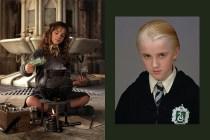 藏了 17 年的秘密!Emma Watson 表示:「當初在拍《哈利波特》時,第一個暗戀的人是他!」