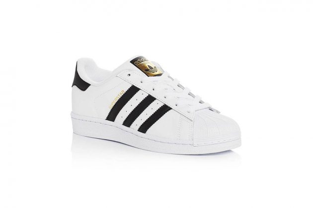 Adidas Originals Superstar Lace Up Sneakers