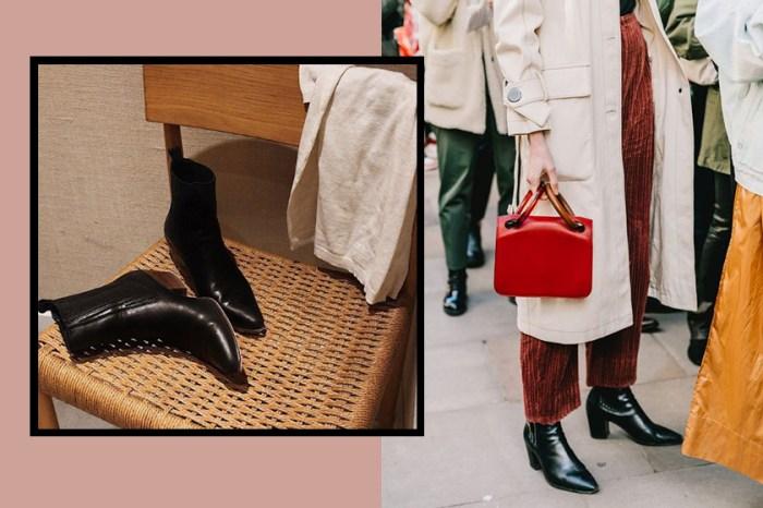 便宜也有好貨:獲 3,000 買家好評的靴款,品牌定價更令人無法抗拒!
