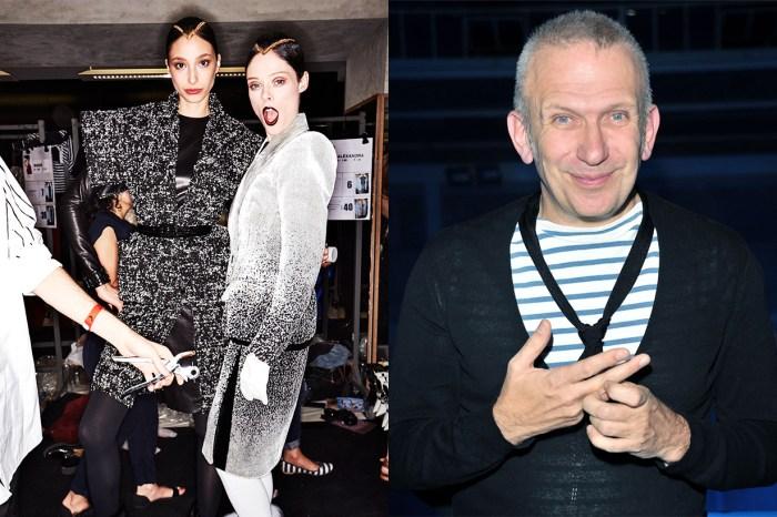 有望成為下個 Fur-Free 品牌?Jean Paul Gaultier 可能捨棄他愛用的皮草!
