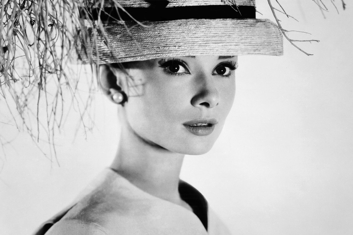 Audrey Hepburn's Secret Moments