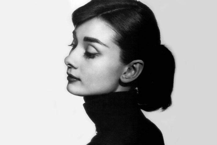 銀幕外的絕代女神 :Audrey Hepburn 優雅剪影背後的 22 件小事