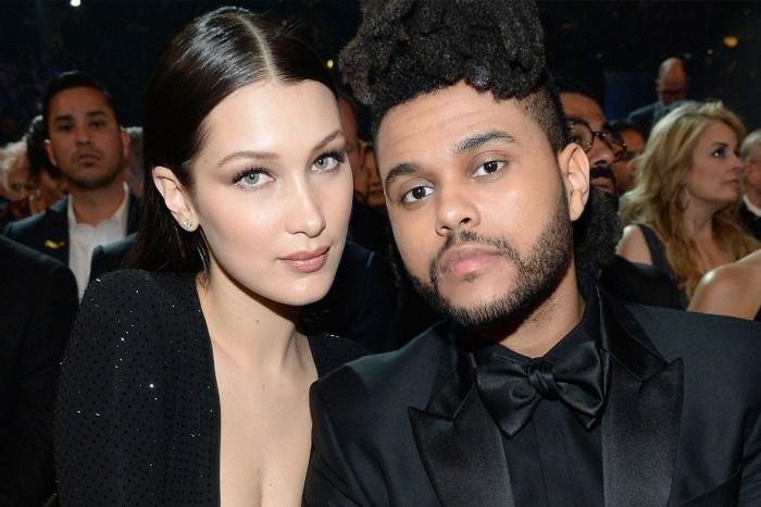 3 年愛情終於認定對方?Bella Hadid 與 The Weeknd 傳出訂婚!