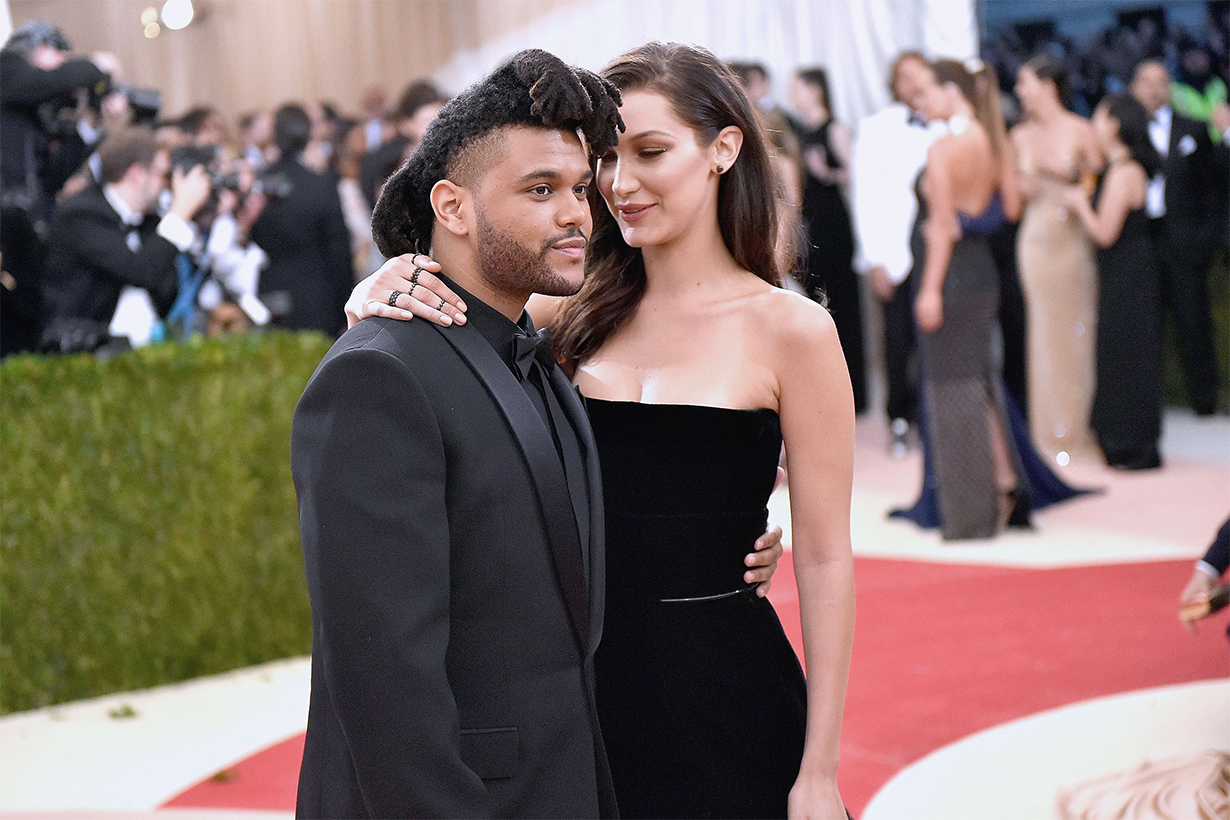 Bella Hadid & The Weeknd Might Be Getting Engaged Soon