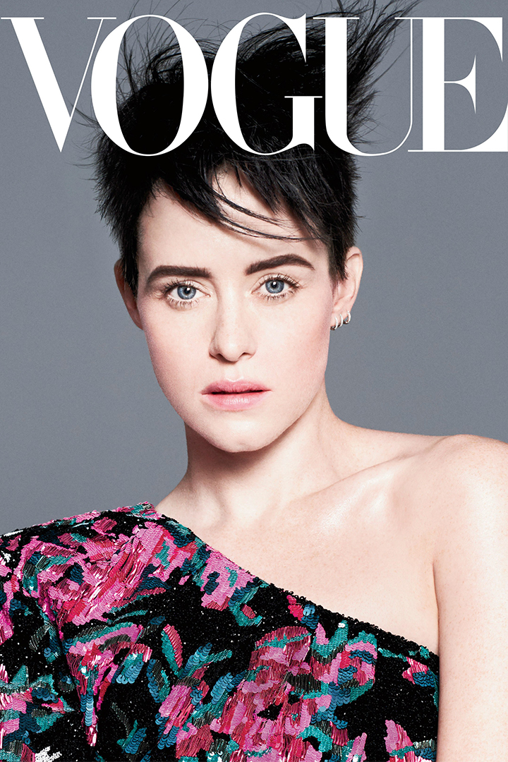 claire-foy-the crown  The Girl in the Spider's Web