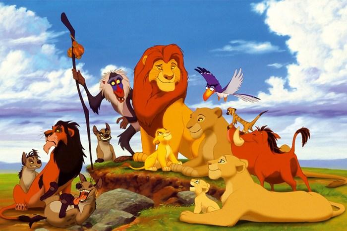 真人版《獅子王》花絮曝光!辛巴、彭彭與丁滿三個好友終於同場出現!