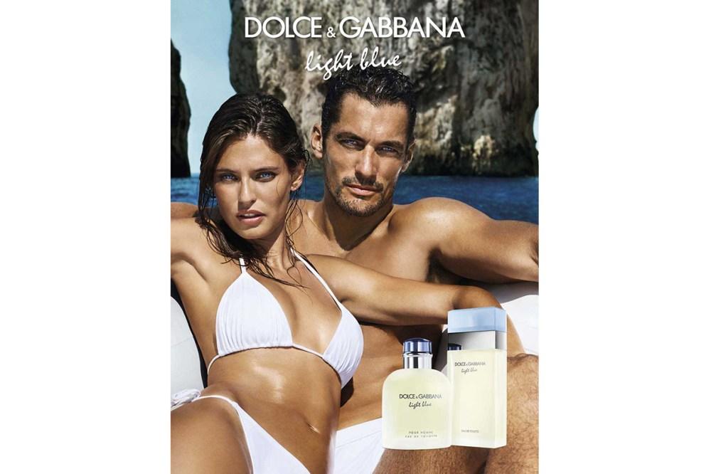 Dolce&Gabbana Light Blue collection_teaser