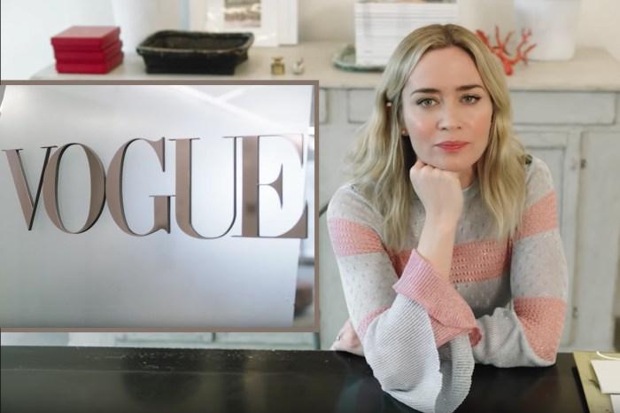 《穿 Prada 的惡魔》Emily 帶大家走進真正的 《Vogue》辦公室!鞋袋專區比電影中還要猛啊