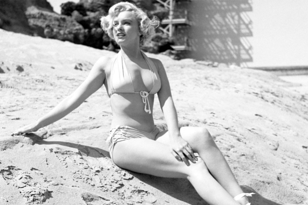 Facts About Marilyn Monroe Bikini