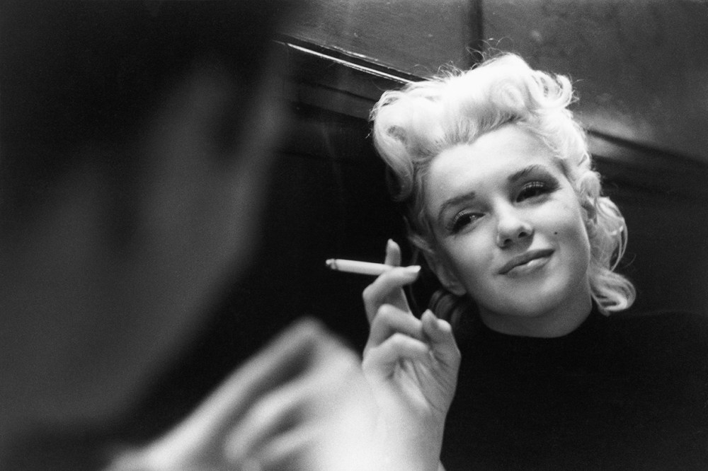 Facts About Marilyn Monroe