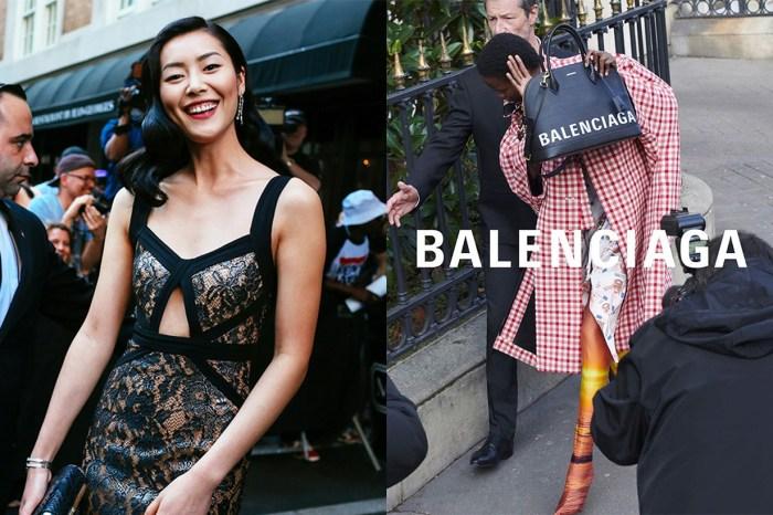不止 D&G,劉雯、Zara⋯也曾被嗆「別賺中國錢」?回顧 7 件「辱華」時尚事件