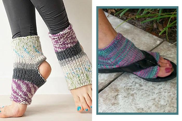 外國興起這款「人字襪」,引發黑人問號:「真的要這樣穿上街?」