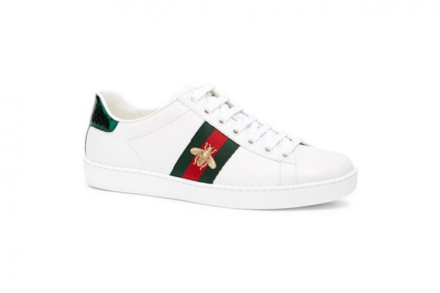 Gucci-New-Ace-Leather-Lace-Up-Sneakers-