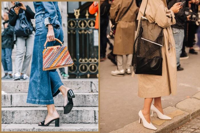 French Style 的潛規則:法國女生一致反對這款手袋進入衣櫥!