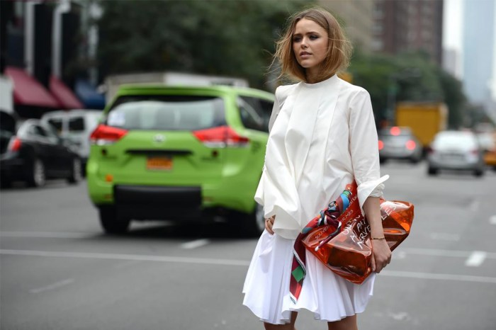 IG 潮流女生紛紛曬出 Hermés 手袋,「它」的人氣竟取代了 Kelly 或 Birkin?
