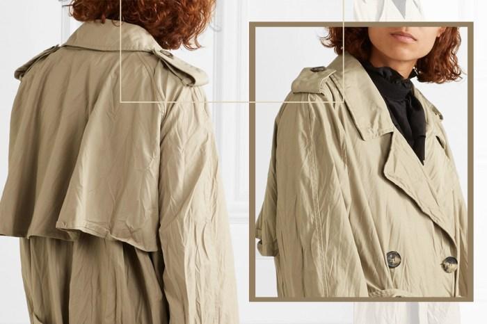「活了18年,才知道外套的肩帶扣有甚麼用!」Twitter 爆紅貼文讓 6.7 萬網民長知識