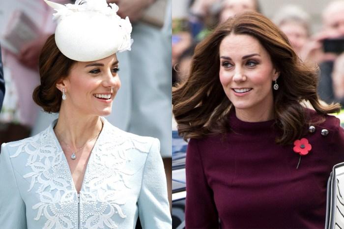 如何低調地追貼流行時尚?學凱特王妃用 5 件單品維持優雅風格!