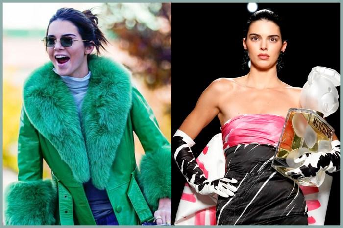 Kendall Jenner 的 23 歲生日會有多奢華?這次你應該想像不到!