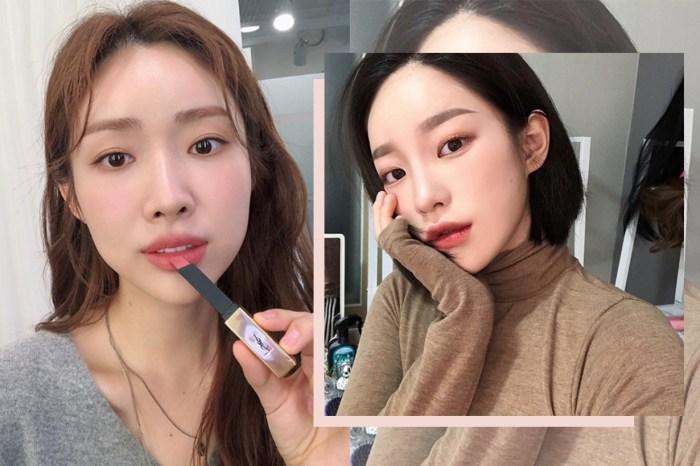 厭倦了無止境的單一美?敲碎眼影、剪掉長髮⋯韓國女生掀起「탈코르셋 革命」!