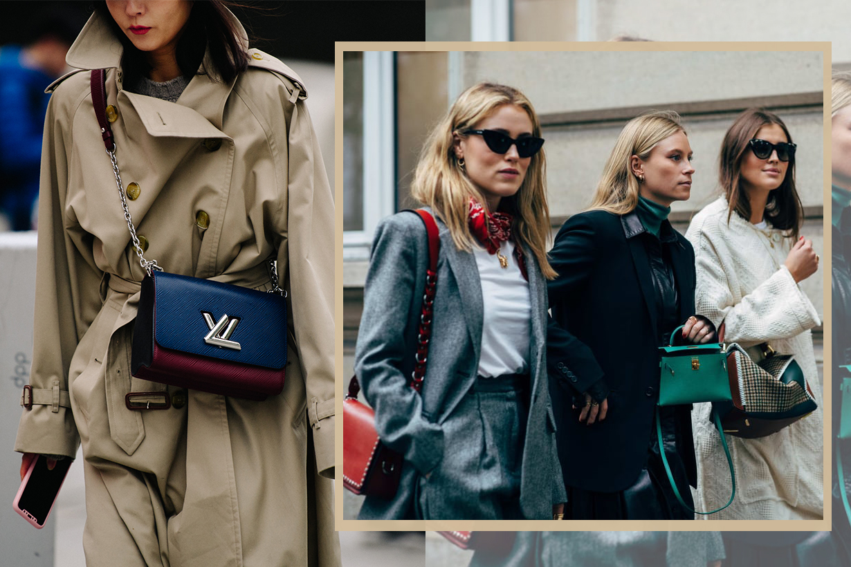The One Designer Bag That Sells Out Just Hours After Being Listed