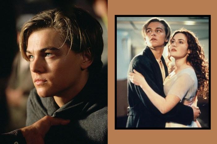 《鐵達尼號》選角內幕,當時跟 Leonardo DiCaprio 爭男主角的是他!