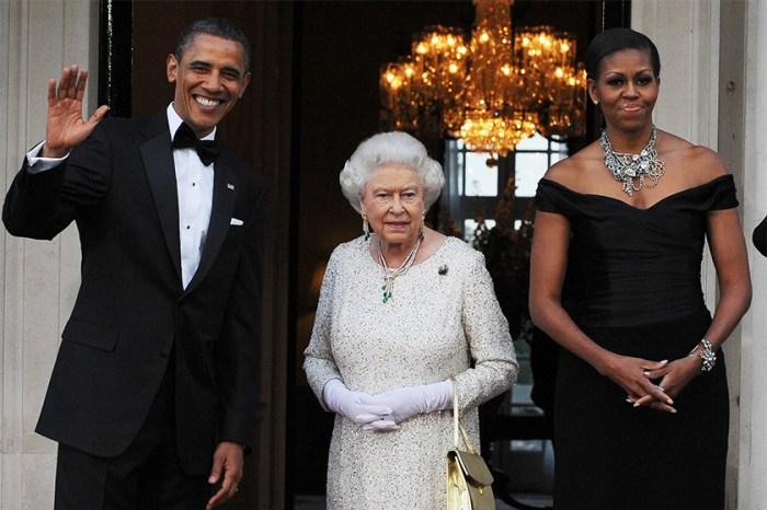 「做了作為人類該做的事…」被指冒犯英女王,Michelle Obama 九年後這樣說!