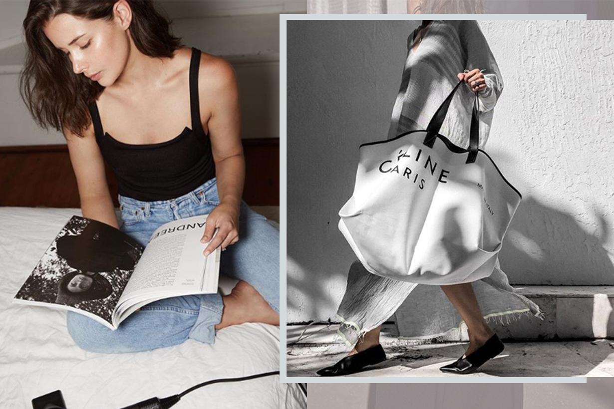 Minimalist Style Blogger Instagram