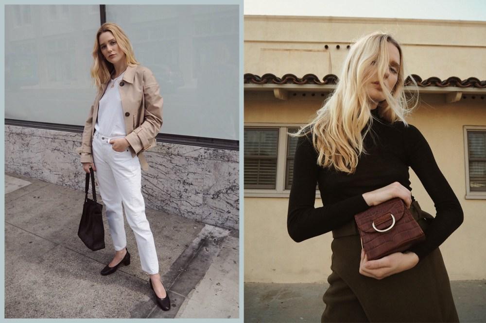 Megan Adelaide Minimalist Style Fashion Girls Blogger