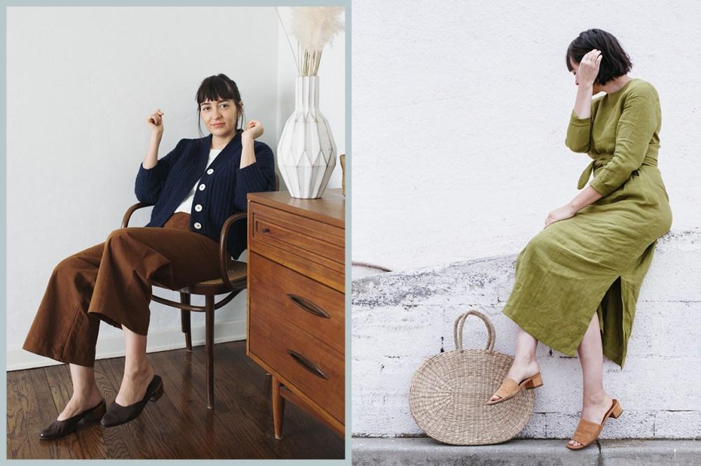 Calivintage Minimalist Style Fashion Girls Blogger