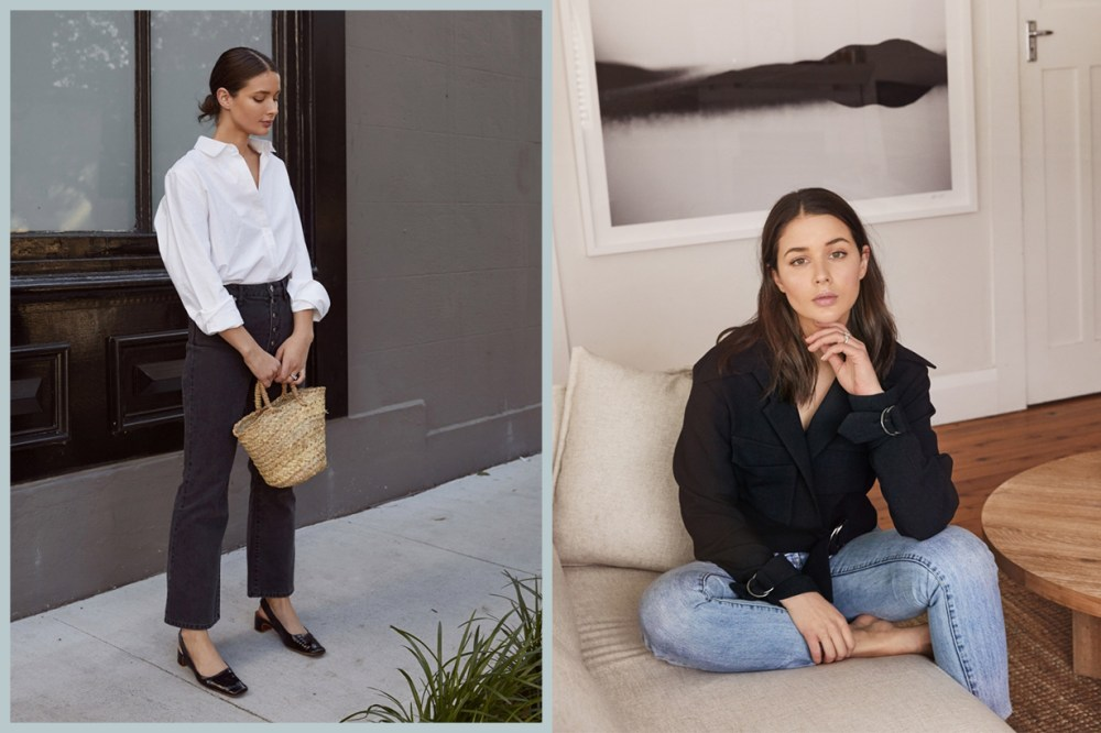Harper and Harley Minimalist Style Fashion Girls Blogger