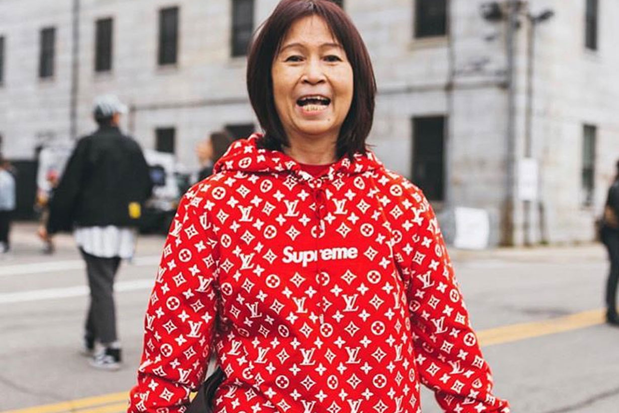 OG MA, owner of unique hype collection new york resell store
