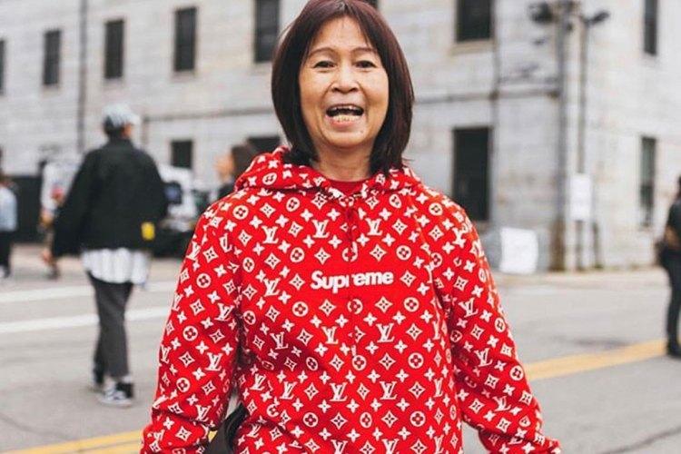 紐約 OG 媽!90 年代洞悉先機炒賣 Supreme,現成至潮吸金女王