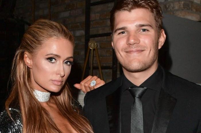 戴上 200 萬求婚鑽戒才 11 個月,名媛 Paris Hilton 被爆己取消婚禮