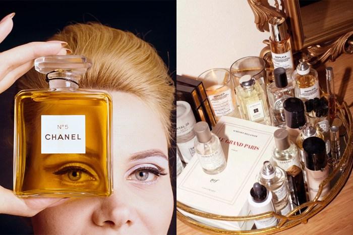 早知道這 4 點,你的香水收藏就不會那麼快變質!