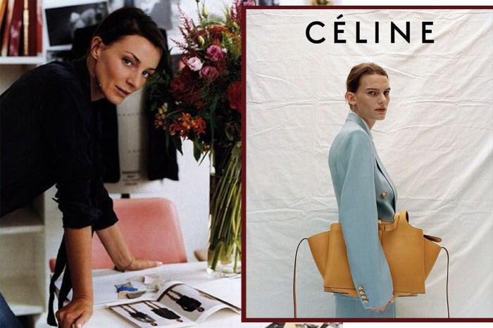 回顧 Céline by Phoebe Philo 經典時刻,想一輩子追隨這位「極簡女王」!