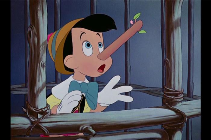 《木偶奇遇記》也要拍真人版電影,更找來影帝級的他來當主演!