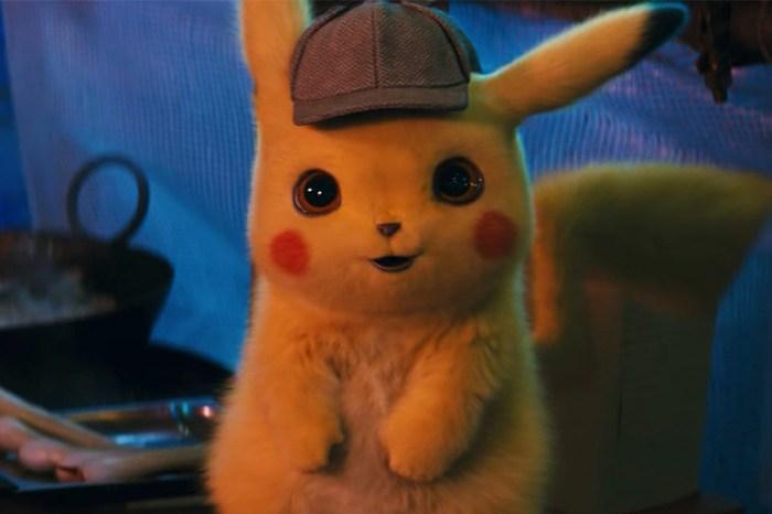 比卡超變大叔?《Pokémon: Detective Pikachu》真人版電影預告把觀眾嚇壞!