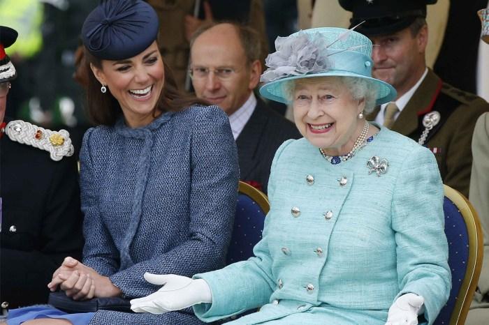 英女王面前不准說「懷孕」一詞!但怎樣說才不失英式貴族的身分?