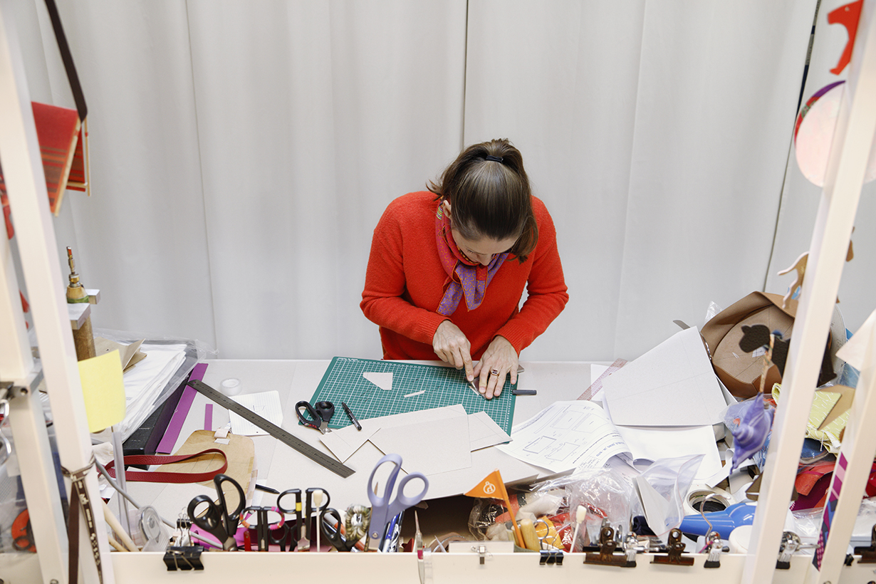 Hermès petit h Hong Kong Workshop