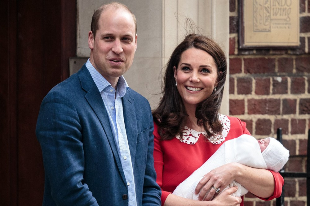 Kate Middleton Pregnancy Royal Baby Birth