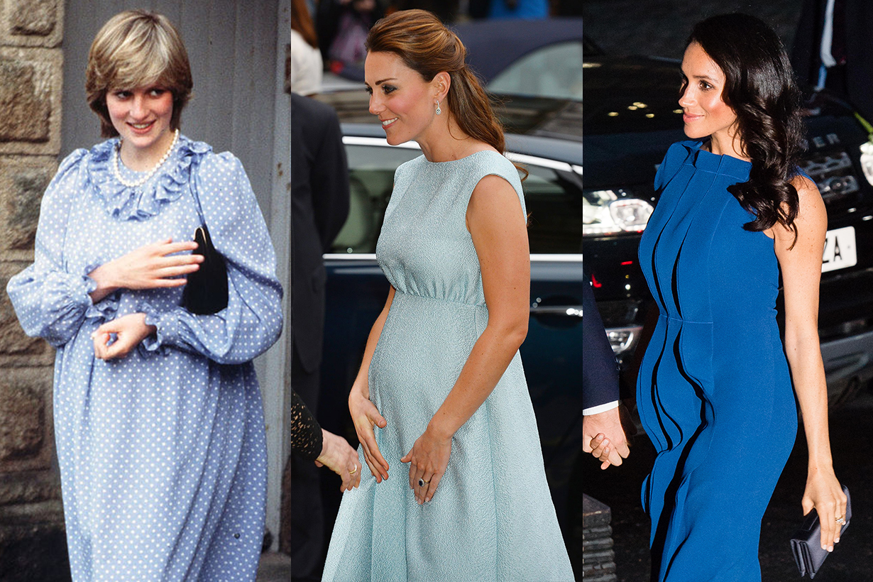 16 Royal Pregnancy Traditions