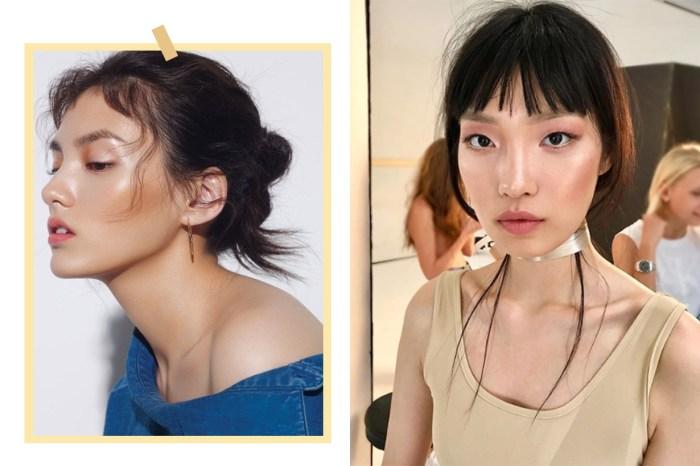 還在追求「玻璃肌」?明星、化妝師之間現在流行著光澤「水餃肌」了!