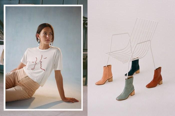 購物就像逛藝廊一樣!風格簡潔、有趣的女生都在 Follow 這個西班牙實驗品牌