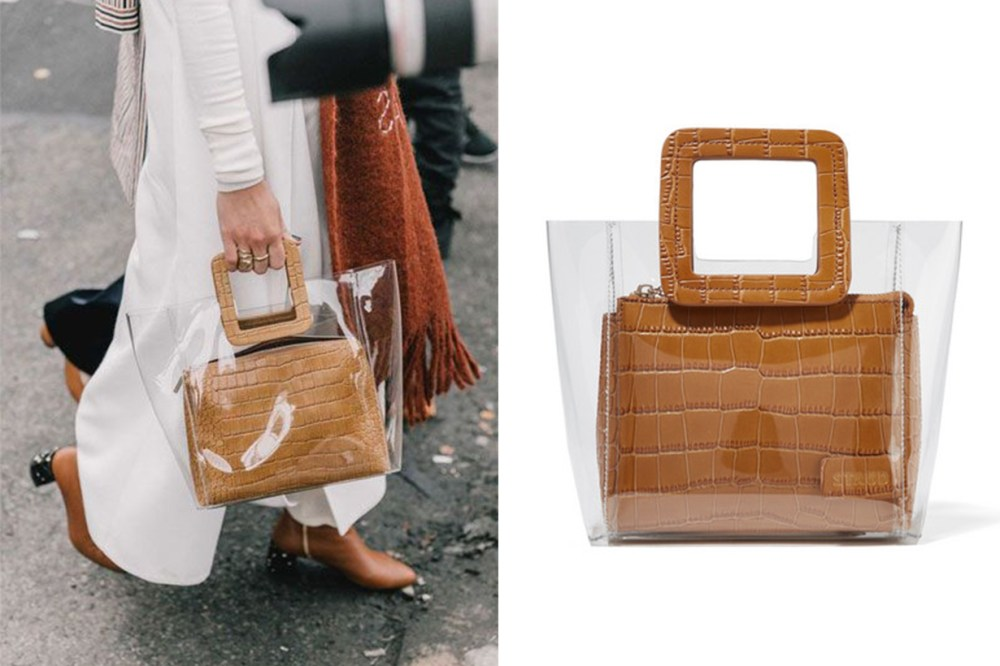 Staud Shirley Bag Street Style It Bag