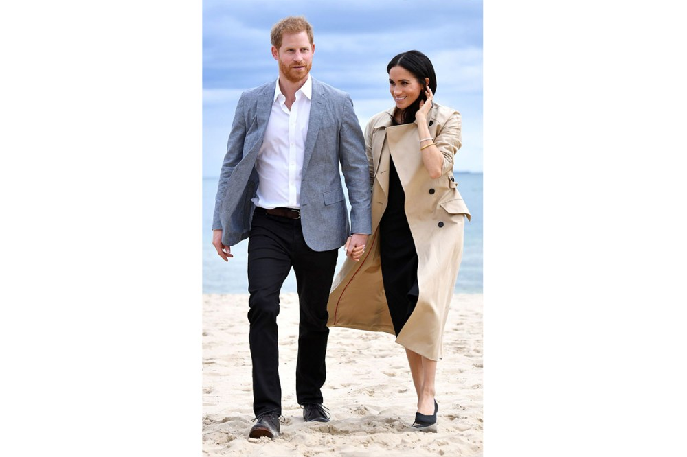 Meghan Markle Rothy's recycled pumps