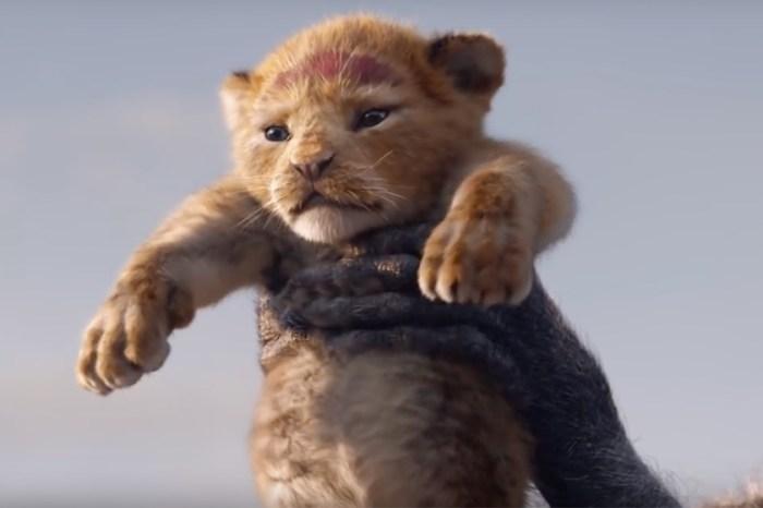 神還原動畫情節!終於等到真人版《獅子王》首支前導預告了!