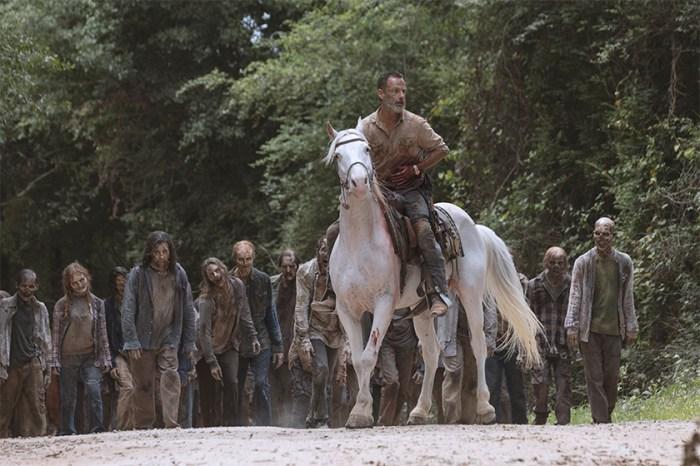 打造《The Walking Dead》宇宙觀,男主角劇集退出後將會回歸電影!
