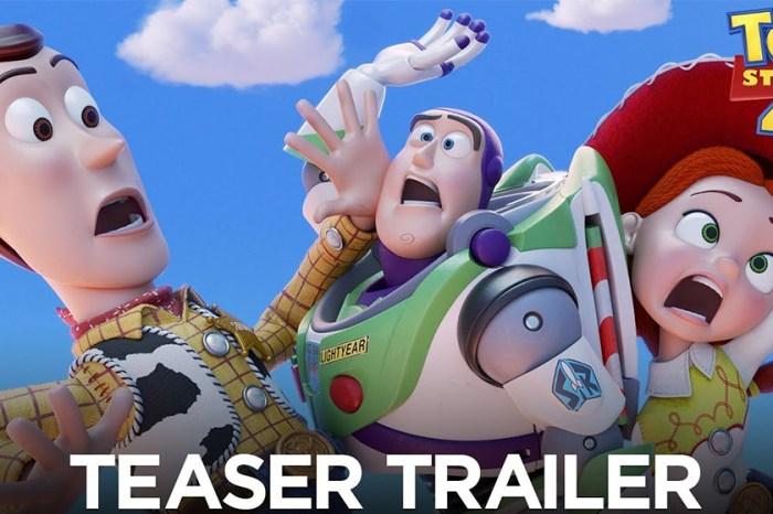 《Toy Story 4》預告登場!除了一眾經典玩具外,還率先讓你了解這個全新角色!